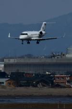 新潟空港 - Niigata Airport [KIJ/RJSN]で撮影されたHTの航空機写真