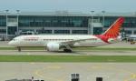 uhfxさんが、仁川国際空港で撮影したエア・インディア 787-8 Dreamlinerの航空フォト(飛行機 写真・画像)