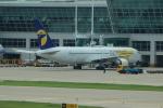 uhfxさんが、仁川国際空港で撮影したMIATモンゴル航空 767-3BG/ERの航空フォト(飛行機 写真・画像)