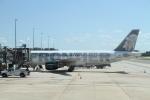 SAMBAR_LOVEさんが、ワシントン・ダレス国際空港で撮影したフロンティア航空 A320-214の航空フォト(写真)
