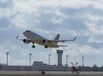 poroさんが、下地島空港で撮影したバニラエア A320-214の航空フォト(写真)
