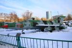 ちゅういちさんが、不明で撮影したソビエト空軍 MiG-21SMの航空フォト(写真)