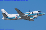 Chofu Spotter Ariaさんが、関西国際空港で撮影した海上保安庁 340B/Plus SAR-200の航空フォト(飛行機 写真・画像)