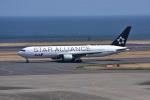 JA8501さんが、羽田空港で撮影した全日空 767-381/ERの航空フォト(写真)