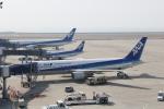 RAOUさんが、中部国際空港で撮影した全日空 767-381の航空フォト(写真)