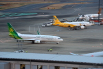prado120さんが、成田国際空港で撮影した春秋航空日本 737-8ALの航空フォト(写真)