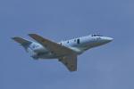 nobu_32さんが、茨城空港で撮影した航空自衛隊 U-125A(Hawker 800)の航空フォト(写真)