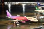 prado120さんが、羽田空港で撮影したピーチ A320-214の航空フォト(写真)
