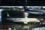 prado120さんが、羽田空港で撮影した春秋航空 A320-214の航空フォト(写真)
