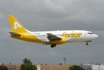 VQ-BELさんが、マイアミ国際空港で撮影したアビオール・エアラインズ 737-232/Advの航空フォト(写真)