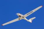 noriphotoさんが、札幌飛行場で撮影した日本個人所有 G109Bの航空フォト(写真)