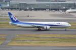 LEGACY-747さんが、羽田空港で撮影した全日空 767-381の航空フォト(写真)