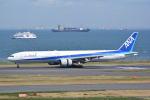 LEGACY-747さんが、羽田空港で撮影した全日空 777-381の航空フォト(写真)