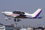 B14A3062Kさんが、八尾空港で撮影した日本個人所有 TB-10 Tobago GTの航空フォト(写真)