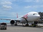 今ちゃんさんが、スワンナプーム国際空港で撮影したスイスインターナショナルエアラインズ 777-3DE/ERの航空フォト(写真)
