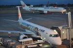 M.Ochiaiさんが、鹿児島空港で撮影したジェイ・エア ERJ-190-100(ERJ-190STD)の航空フォト(写真)