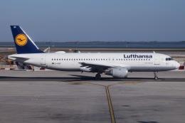 soranchuさんが、ヴェネツィア マルコ・ポーロ国際空港で撮影したルフトハンザドイツ航空 A320-211の航空フォト(飛行機 写真・画像)