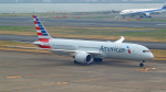 tkosadaさんが、羽田空港で撮影したアメリカン航空 787-9の航空フォト(写真)