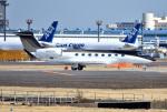 mojioさんが、成田国際空港で撮影した不明 G-Vの航空フォト(飛行機 写真・画像)