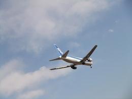 yas450さんが、成田国際空港で撮影した全日空 767-381/ERの航空フォト(飛行機 写真・画像)