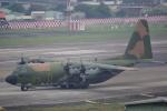 JA8037さんが、台北松山空港で撮影した中華民国空軍 HC-130H Herculesの航空フォト(写真)