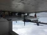 tmkさんが、アントニオ・B・ウォン・パット国際空港で撮影したコンチネンタル・エキスプレス ATR-42-320の航空フォト(写真)
