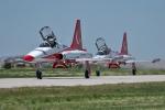 Tomo-Papaさんが、コンヤ空港で撮影したトルコ空軍 NF-5A Freedom Fighterの航空フォト(写真)