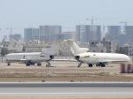 cornicheさんが、バーレーン国際空港で撮影した不明 727-200の航空フォト(飛行機 写真・画像)