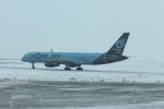 Koenig117さんが、パリ シャルル・ド・ゴール国際空港で撮影したラ・カンパニー 757-256の航空フォト(写真)