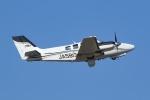 JA882Aさんが、松山空港で撮影した航空大学校 G58 Baronの航空フォト(写真)