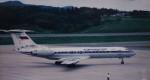 marariaさんが、青森空港で撮影したアエロフロート・ロシア航空 Tu-134Bの航空フォト(写真)