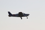 Kuuさんが、鹿児島空港で撮影した日本法人所有 PA-28-161 Warrior IIIの航空フォト(飛行機 写真・画像)