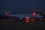 なないろさんが、成田国際空港で撮影したアメリカン航空 787-8 Dreamlinerの航空フォト(写真)