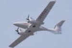 ANA&peachLOVEさんが、成田国際空港で撮影した日本法人所有 DA42 TwinStarの航空フォト(写真)