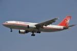 masa707さんが、インディラ・ガンディー国際空港で撮影したユニ・トップエアラインズ A300B4-605Rの航空フォト(写真)