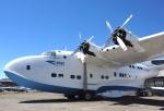 cornicheさんが、オークランド国際空港で撮影したブリティッシュ・オーバーシーズ・エアウェイズ (BOAC) S-45 Solent 3の航空フォト(写真)