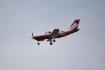 kumagorouさんが、那覇空港で撮影した日本個人所有 PA-46-350P Malibu Mirageの航空フォト(写真)