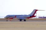 yabyanさんが、中部国際空港で撮影したプライベートエア BD-700-1A10 Global 6000の航空フォト(写真)