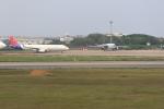 dianaさんが、台湾桃園国際空港で撮影したアビアンカ航空 A321-200の航空フォト(写真)
