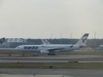 きゃみさんが、フランクフルト国際空港で撮影したイラン航空 A330-243の航空フォト(写真)