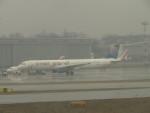 きゃみさんが、ワルシャワ・フレデリック・ショパン空港で撮影したスモール・プラネット・エアラインズ・ポーランド A321-211の航空フォト(写真)