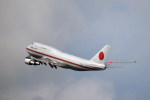 kumagorouさんが、千歳基地で撮影した航空自衛隊 747-47Cの航空フォト(飛行機 写真・画像)
