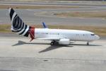 シュウさんが、中部国際空港で撮影したBBJ One 737-7CJ BBJの航空フォト(写真)