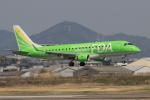 EXIA01さんが、名古屋飛行場で撮影したフジドリームエアラインズ ERJ-170-200 (ERJ-175STD)の航空フォト(写真)
