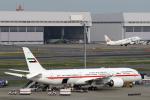 菊池 正人さんが、羽田空港で撮影したアミリ フライト 787-9の航空フォト(写真)