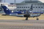Wings Flapさんが、名古屋飛行場で撮影した日本法人所有 TB-21 Trinidad TCの航空フォト(写真)