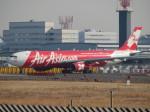 Dreamliner_NRT51さんが、成田国際空港で撮影したエアアジア・インドネシアの航空フォト(写真)