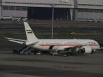 美月推しさんが、羽田空港で撮影したアミリ フライト 787-9の航空フォト(飛行機 写真・画像)