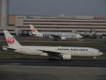 さゆりんごさんが、羽田空港で撮影した日本航空 777-289の航空フォト(写真)