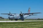 Tomo-Papaさんが、コンヤ空港で撮影したトルコ空軍 CN-235-100Mの航空フォト(写真)